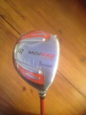 Children's Iron Graphite Shaft Right-Handed Golf Clubs