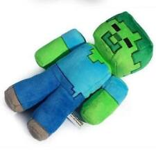 """Minecraft Zombie 12"""" / 30cm Plush Soft Toy Perfect Gift A doll Stuffed toys SG"""