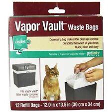 Vapor Vault Refills For Cat 12 Refill Bags 12.0in X 13.5 In