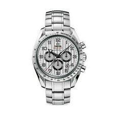 OMEGA Armbanduhren im Luxus-Stil mit Datumsanzeige für Herren