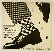 """12"""" LP - Various - Dance Craze - B1841 - washed & cleaned"""