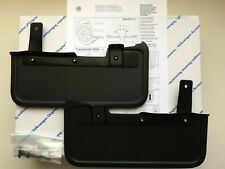 GENUINE VW TRANSPORTER  T5, T6 FRONT LEFT & RIGHT 2004-2019 MUD FLAPS 7H0075111