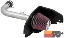 K&N Air Intake System TYPHOON For FORD MUSTANG V6-4.0L, 2010 69-3525TS