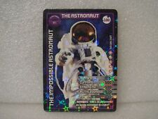 Doctor Who Timeless Green Parallel Base Card #77 The Impossible Astronaut