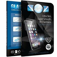 Circuit Planet iPhone 7 Premium Tempered Glass Screen Protector HD Clear (E118)