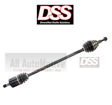 CV Axle Shaft Front Right Diversified Shafts 2321N fits 12-15 VW Passat