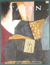 CATALOGUE VENTE ENCHERES - TAJAN -ART IMPRESSIONNISTE ET MODERNE EUROPE CENTRALE