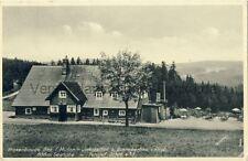 Carte postale Jacobsthal chez schreiberhau proxenbaude 1941 jakuszyce