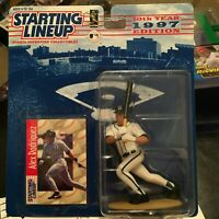 F45 1997 AROD ALEX RODRIGUEZ MARINERS Starting Line Up NIB FREE SHIPPING