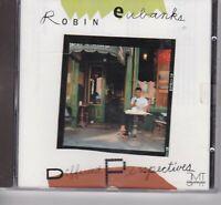 CD - ROBIN EUBANKS - DIFFERENT PERSPECTIVES #K63#