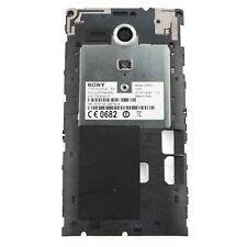 Carcasa Intermedia Sony Xperia SP M35H C5302 C5303 C5306 Original
