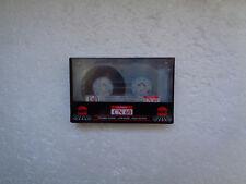 Vintage Audio cassette T'nB CN 60 * Rare From Korea 1980's *
