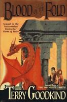 BLOOD OF THE FOLD 3 by Terry Goodkind (English) Hardcover Book - FREE SHIPPING