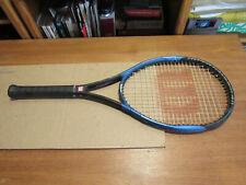 Wilson Hyper Hammer 4.0 Tennis Racquet - 100 Sq. In., 16x20 String