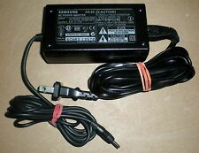 CAMERA PHOTOGRAPHY DIGITAL AC ADAPTER CHARGER SAMSUNG AA-E6 TESTED