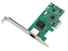 i-TEC PCIe Gigabit Ethernet Card 1000/100/10 Mbps