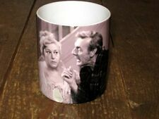 Eric Sykes and Hattie Jacques Great New MUG