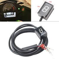 Universal LED Gear Display Indicator for Kawasaki ER-6N Ninja 300 Versys 650 ha