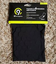 Champion Padded Compression Arm Sleeve Size L/XL