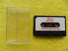 RED ALERT - by mr chip software - commodore 64 / 128 - cassette only