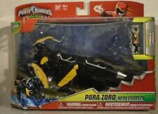 NEW Saban?s Power Rangers Dino Black Para Zord with Charger - Never Opened