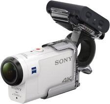 Wasserdichte Pocket-Camcorder mit SDXC/SDHC/SD