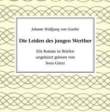 Sven G rtz, Sven Gör - Die Leiden Des Jungen Werther [New CD]