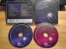 RARE OOP Music of James Horner 2x CD soundtrack ALIENS Star Trek KARATE KID Troy