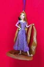 Disney Tangled PVC Custom Christmas Ornament - Princess Rapunzel