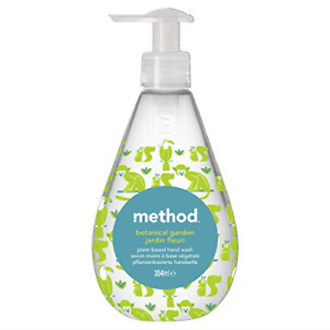 Method Hand Wash, Botanical Garden, 354 ml