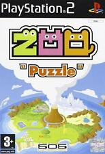 Zoo Puzzle PS2