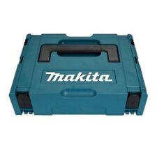 Makita Makpac 1 P-02369 Größe 1 Aufbewahrungsbox Systembox Koffer