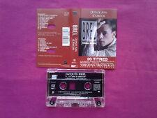 K 7 Cassette / Brel – Quinze Ans D'Amour / FR / 816833.4