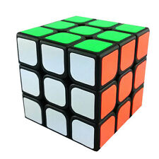 Shengshou 3X3X3 Magic Cube Puzzle ABS Ultra-smooth Speed Twist Game Toy Gift
