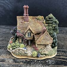 Lilliput Lane Cottage Handmade Sculptures Shades of Summer Rise 1998 England
