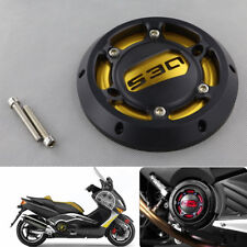 Engine Cover Protector For 2013 2014 2015 2016 YAMAHA Tmax 530 2012-2017 Gold