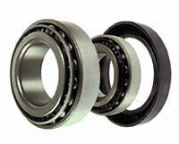 David Brown Front Wheel Bearing Kit (Heavy Duty Axle)