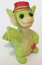 Pocket Dragon Winged Messenger Figurine by Real Musgrave Mint / New Original Box