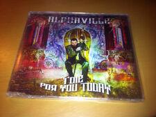"Alphaville ""I Die for You Today"" [Single] cd SEALED"