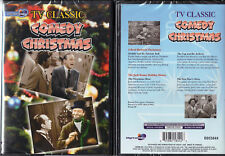 TV Classic Comedy Christmas (DVD) Christmas TV Shows