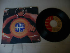 "UNIVERSAL ENERGY"" UNIVERSA ENERGY- disco 45 giri EMI It 1977"" PERFETTO"
