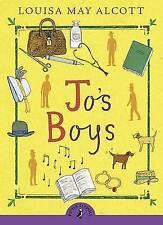 Jo's Boys by Louisa May Alcott (Paperback, 2015)