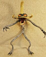 1995 Todd Mcfarlane Toys Spawn Violator Fully Poseable Bendable Opening Jaw