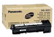 Cartucce toner nero originale per stampanti Panasonic