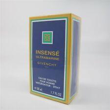 INSENSE ULTRAMARINE by Givenchy 1.7 oz Eau de Toilette Spray NIB