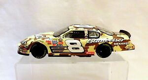 2007  1:24  #8 Dale Earnhardt Special Operations Warrior Foundation   (32)
