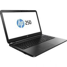 Portátiles y netbooks HP ProBook color principal negro