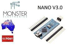 Arduino Nano 3.0 Atmel ATmega328 Mini-USB Board (Arduino Compatible)