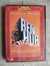 Ben-Hur - I Grandi Kolossal - DVD