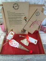 Christmas Eve Gift Set for Kids, Christmas Stocking Fillers for Xmas Eve Box